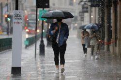 Que faire en Angleterre quand il pleut?