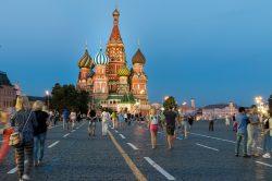 Les 5 bonnes raisons pour séjourner en Russie