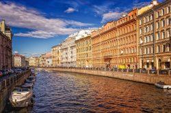 Que dois-je voir à Saint-Pétersbourg ?